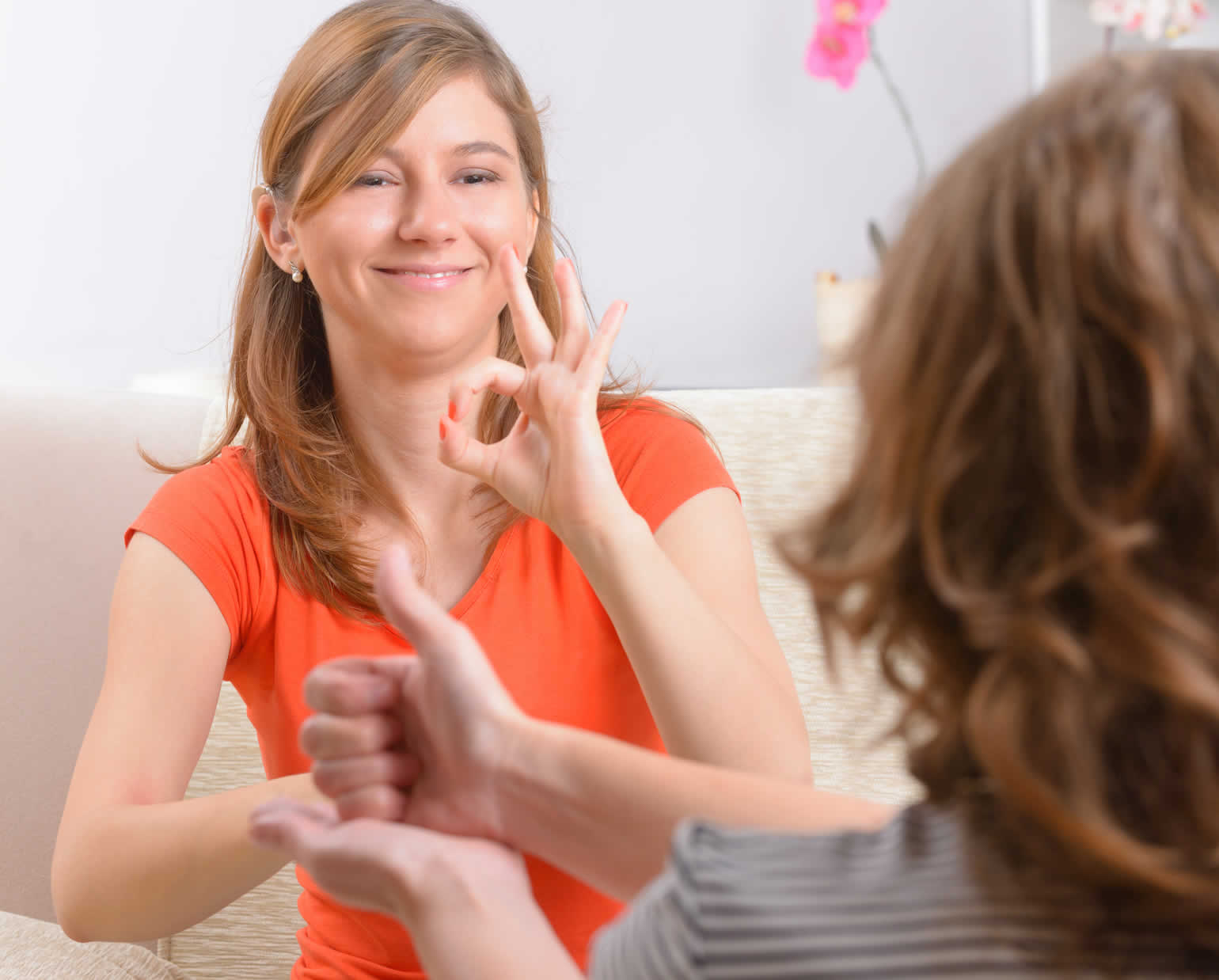 How to become a sign language interpreter in maryland